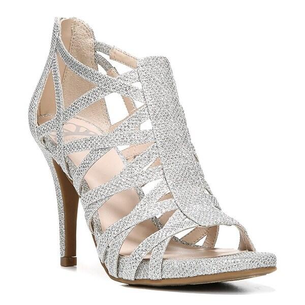 Fergalicious Womens Hattie Open Toe Casual Strappy Sandals