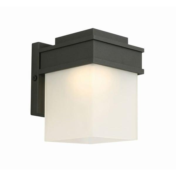 Shop Design House 578120 Bayfield 1 Light 6 High Integrated Led