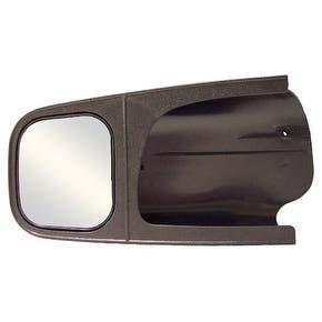 CIPA 11601 Ford Custom Driver Side Towing Mirror