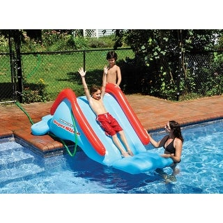 94 Water Sports Inflatable Super Slide Swimming Pool Toy