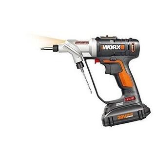 Positec - Wx176l - Wx 20V Swtchdrvr 2Chck Drill