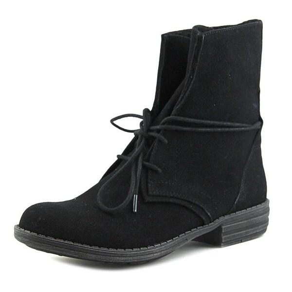 American Rag Adavey Women Black Boots
