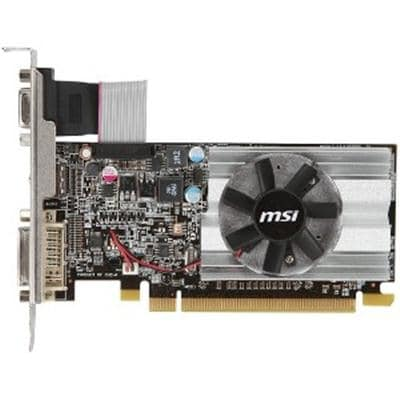 Msi Video - R64513p - Radeon 6450 1Gb Ddr3