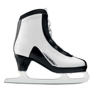 Roces Women's Stile Ice Skate Superior Italian Style 450612 00001|https://ak1.ostkcdn.com/images/products/is/images/direct/2a37a8d262d7a670f636cec1efe3add6f762f1a4/Roces-Women%27s-Stile-Ice-Skate-Superior-Italian-Style-450612-00001.jpg?impolicy=medium