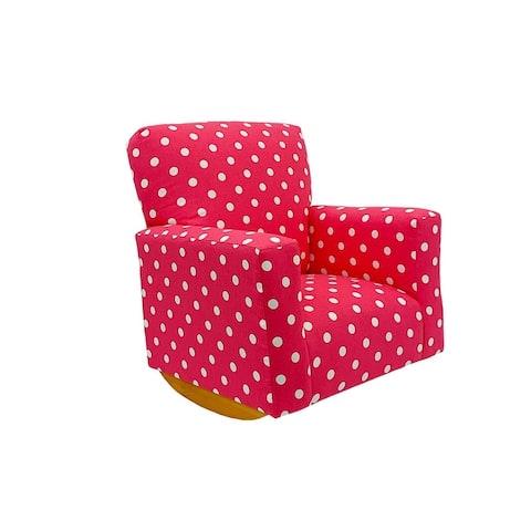 Core Furniture Chloe Kids Rocker