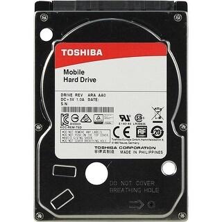 Toshiba 500GB Internal HDD SATA