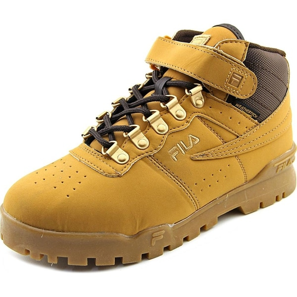 Fila F-13 Weather Tech Men Round Toe Synthetic Sneakers