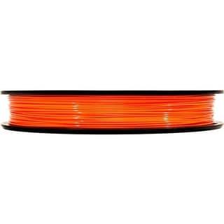 True Orange PLA Filament - Large