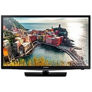 Samsung 673 Series HG28NC673 28-inch Slim Direct-Lit LED Healthcare HD TV - 720p - HDMI, USB - Black-REFURBISHED