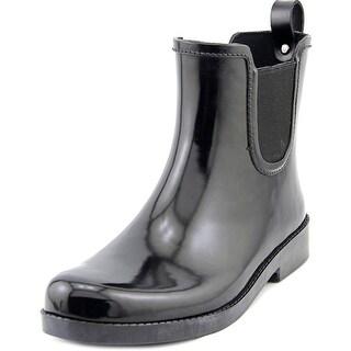 Coach Tyler Women Black Snow Boots