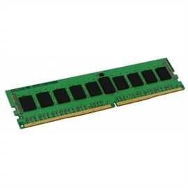 Kingston Memory KVR24N17S6/4 4GB 2400MHz DDR4 Non-ECC CL17 Memory RAM DIMM 1Rx16 Retail