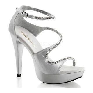 2235de042e6 Buy Fabulicious Women s Heels Online at Overstock