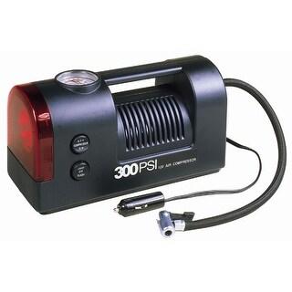 Custom Accessories 59991 3-In-1 Air Compressor Adaptor, 12 V, 300 psi
