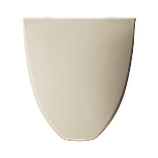 Bemis LC212 Elongated Plastic Toilet Seat