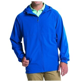 "Charles River Men's ""Latitude"" Golf Jacket"