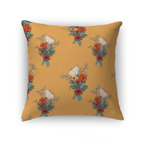 LEILANI Accent Pillow By Kavka Designs
