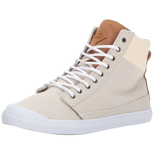 Reef Women's Girls Walled Hi Fashion Sneaker