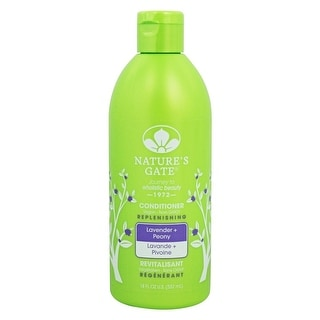 Nature's Gate Conditioner Replnshng Lav&Peony 18-ounce