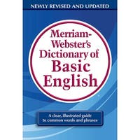 Merriam Websters Dictionary Of