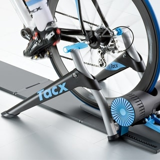 Tacx i-Genius Multiplayer Smart Virtual Reality Bicycle Trainer - T2010