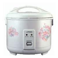 Tiger JNP0720 4 C. Electric Rice Cooker