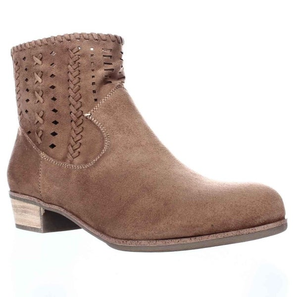 Women's Cam Ankle Bootie