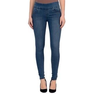 Lola Pull On Skinny Jeans, Anna-MB