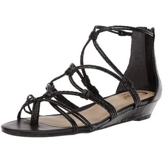 52edace93 Buy Black Circus by Sam Edelman Women s Sandals Online at Overstock ...