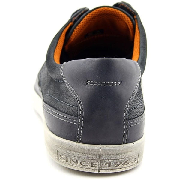 Ecco Collin Leather Fashion Sneakers