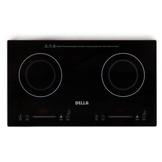Buy Cooktops, Burners, U0026 Hot Plates Online At Overstock.com | Our Best  Kitchen Appliances Deals