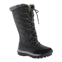3c80f30f214 Shop Koolaburra by UGG Womens 1015875 Leather Round Toe Mid-Calf ...
