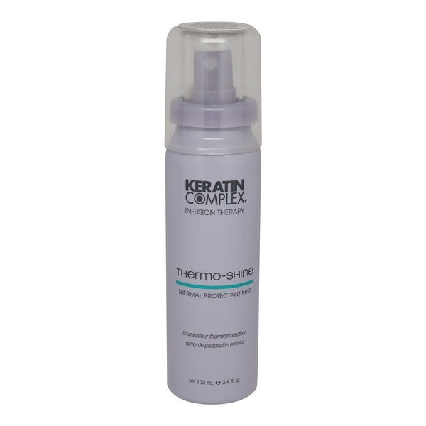 Keratin Complex - Thermo-Shine Thermal Protecting Mist 3.4 Oz