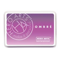 Hero Arts Ombre Ink Pad-Lilac To Grape