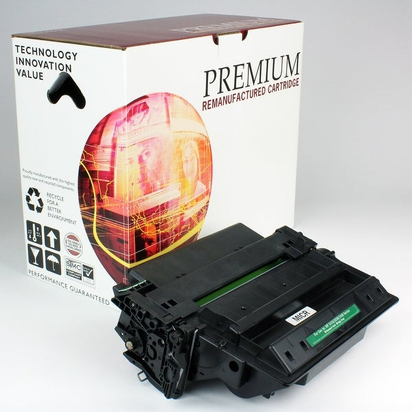 Re Premium Brand replacement for HP 11X Q6511X MICR Toner PR (12,000 Yield) Specialty Toner for Check Printing.
