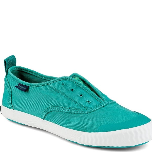 Shop SPERRY Women's Sayel Clew Washed