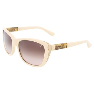 Guess by Marciano GM0695 D85 Ivory Rectangle sunglasses