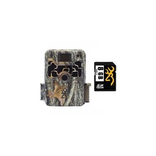Browning BTC 6HD 940 Bundle w/ 8GB SD Card Trail Camera