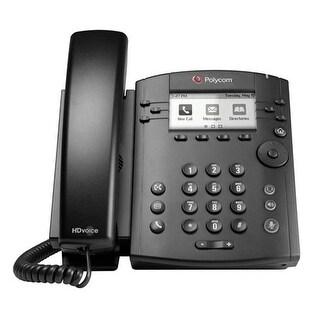 Polycom 2200-46135-019 Polycom Desktop Phone With HD Voice