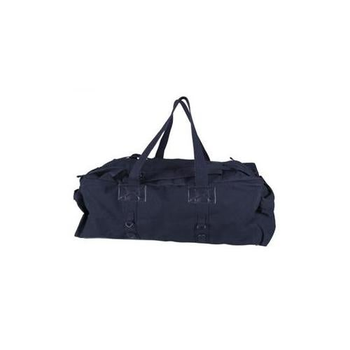 9470f8aa7098 Shop Stansport 1239 heavy duty duffle bag - Black - Free Shipping On Orders  Over  45 - Overstock.com - 17868152