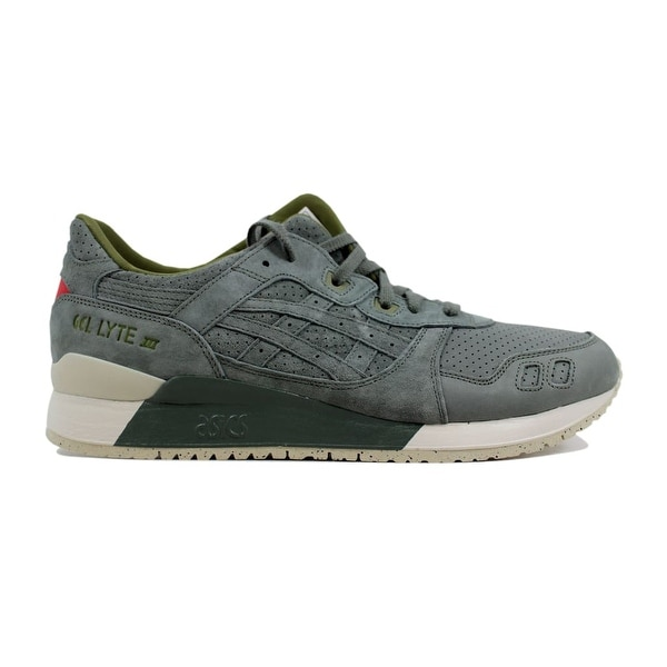 Men's ASICS GEL Lyte III Shoes Agave Green