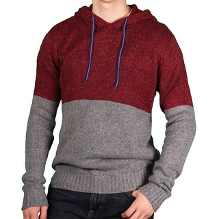 Unionbay Men's Everett Hooded Sweater