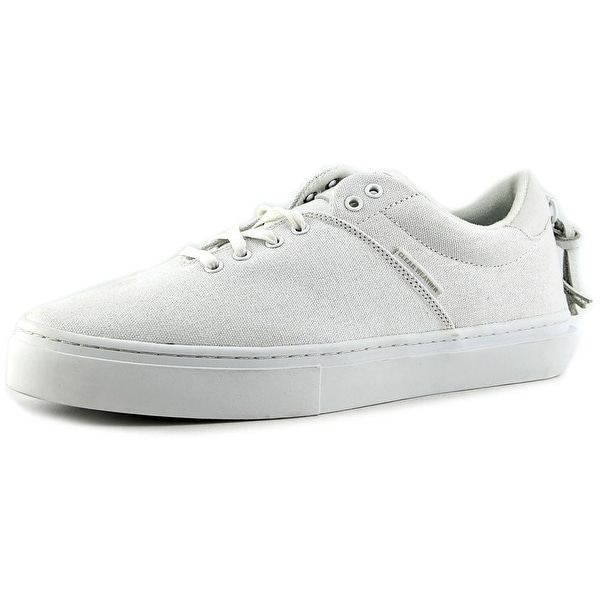 Clear Weather Ninety Men White Tennis Shoes