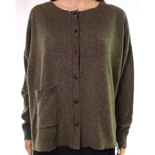 Current/Elliott Womens (US S) Pullover Wool Sweater