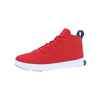 Converse Boys Chuck Taylor All Star Easy Ride Mid Fashion Sneakers Lightweight - 2 medium (d) little kid
