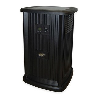 Essick Air Evaporative Humidifier Pedestal, EP9700 - Black