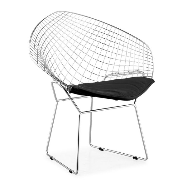 Zuo Modern Net Dining Chair Net Dining Chair (Package of 2)