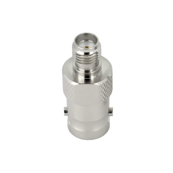 SMA Female to BNC Female RF Connector Adapter