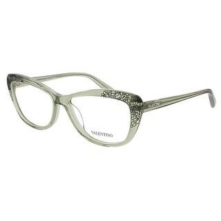 Valentino V2639 319 Sage Cat Eye Valentino Eyewear
