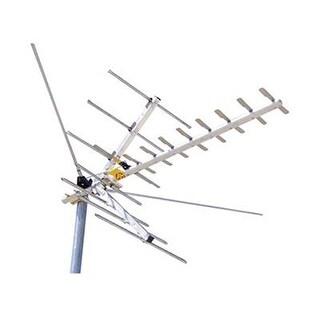 Channel Master Cm2016 Outdoor Hdtv Antenna 45M