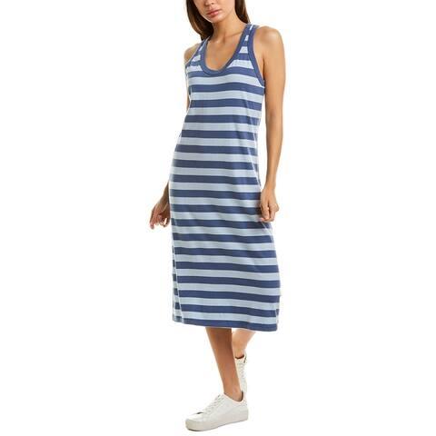 Michael Stars Valerie Midi Tank Dress